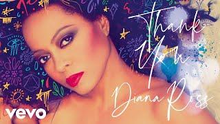 Diana Ross - Thank You (Visualiser)
