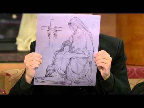 Sharing Faith through Art