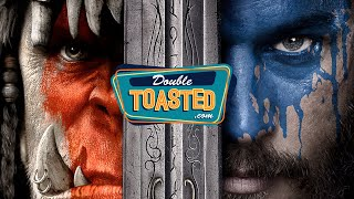 WARCRAFT - Double Toasted Review