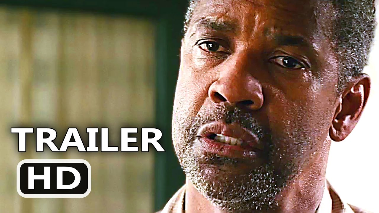 FENCES Official Trailer (2016) Denzel Washington, Viola Davis Drama Movie HD