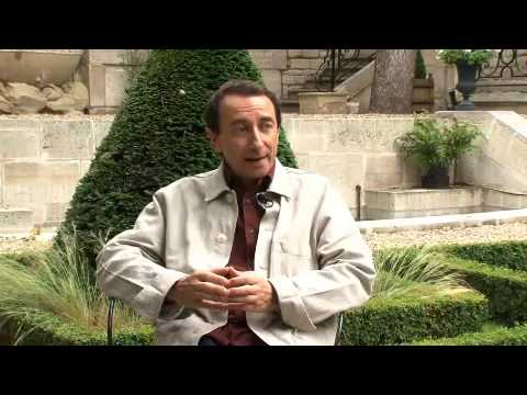Vidéo de Alain Blottière