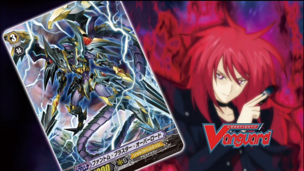 10 Animes on card games