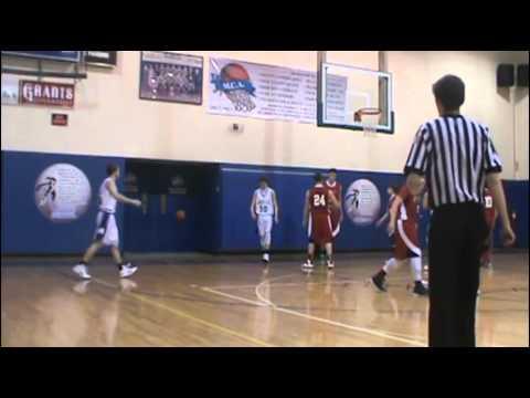 Champions Academy vs Mercer Christian
