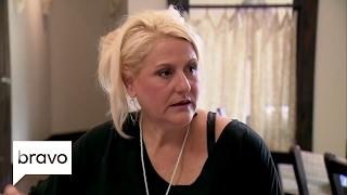 Sweet Home Oklahoma: Pumps Isn't Ready to Move (Season 1, Episode 8) | Bravo