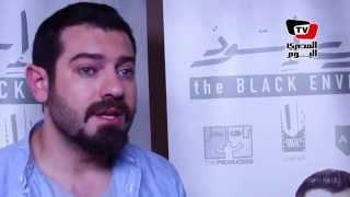 «عمرو يوسف» يتحدث عن دوره في فيلم «ولاد رزق»