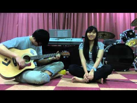 Lagu Cinta Untuk Mama (cover: Mother's Day)