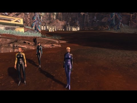 Star Trek Online - Temporal Reputation Kit Module Review
