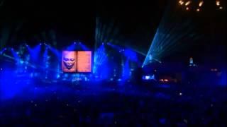 Tomorrowland 2012 // Avicii David Guetta - Sunshine Florence and The Machine - Spectrum Say my Name