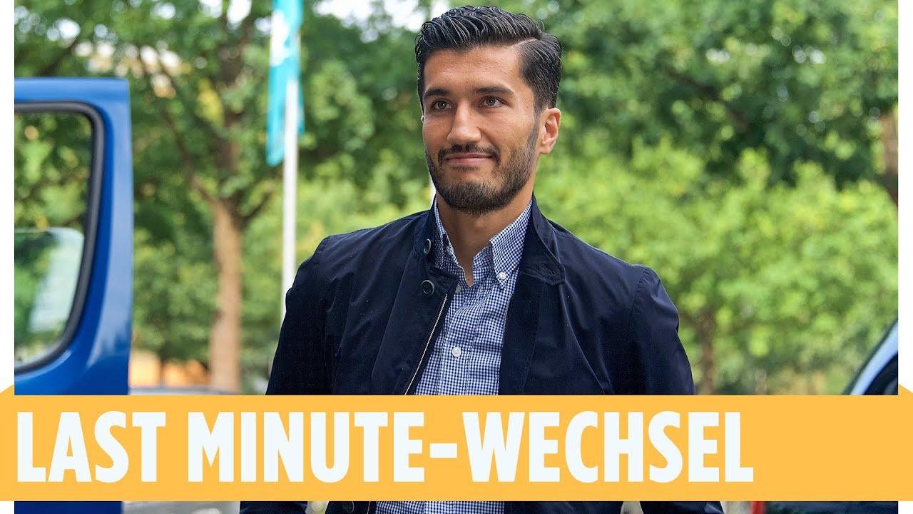 Nuri Sahin Werder Bremen