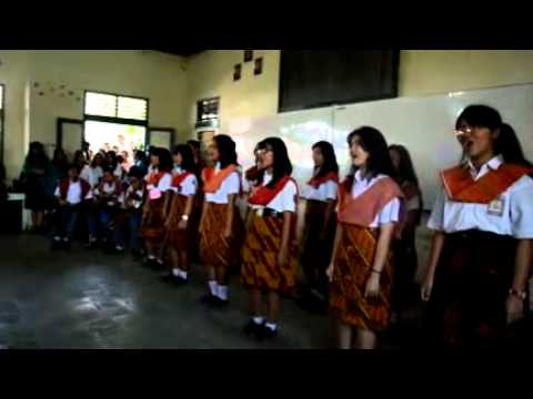 XI IPA 3 SMA Negeri 1 K.Jahe 2013 (Mbuah Page)