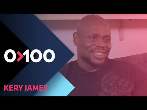 Youtube: Kery James:«Si on était nés ailleurs, on aurait chanté plutôt que rapper» |0 to 100