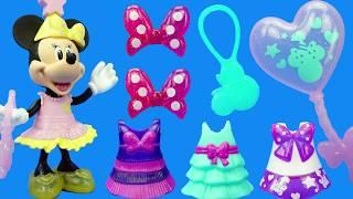 米老鼠和米妮的變裝派對,米奇妙妙屋的兒童玩具