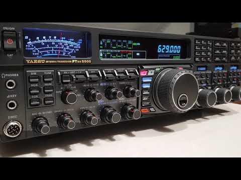 Radio Tunis 630 khz