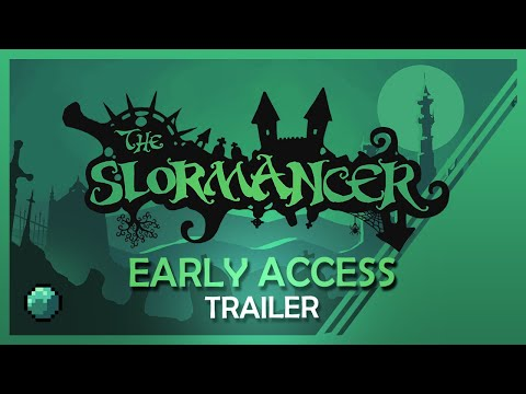 The Slormancer - Early Access Trailer
