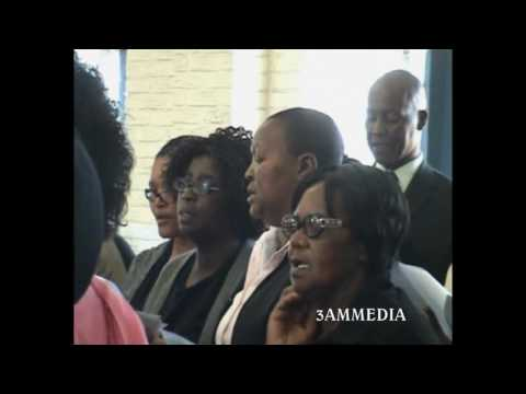 KUMNANDI UKUTHANDAZA_KRESTU ENGOMENI_Thembalethu Seventh-Day Adventist Choir_MUSIC DAY_2008_GugV.mp4