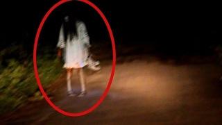 Top 5 Video Bóng Ma Bí Ẩn Rợn Người - Camera ghi lại 👻