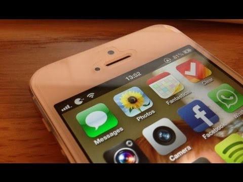 iphone sperrbildschirm ändern ohne jailbreak
