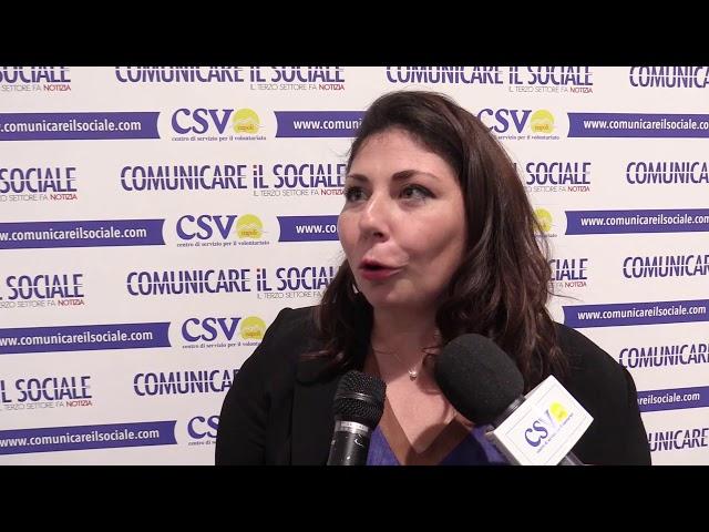 Annalisa Camilli