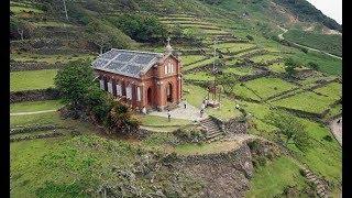 世界文化遺産への登録が決定した「野崎島の集落跡」 thumbnail