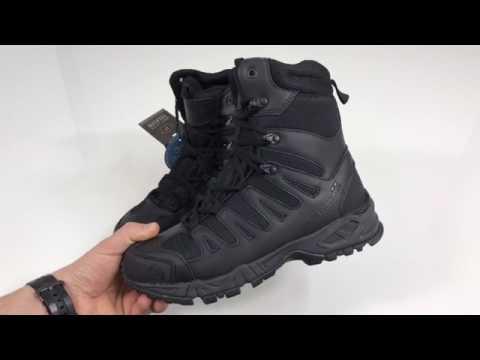 Vysoká obuv Pentagon Achilles (SK) - YouTube 805eea6e404
