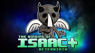 ZAWSZE NA STYK  | The Binding of Isaac: Afterbirth+ #50