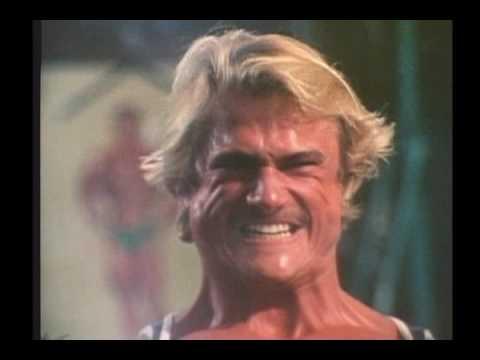 Arnold Schwarzenegger The Comeback