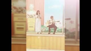 Chia tay tuổi học trò CLB guitar khoá 2014-2017 trường THPT Mạc Đĩnh Chi