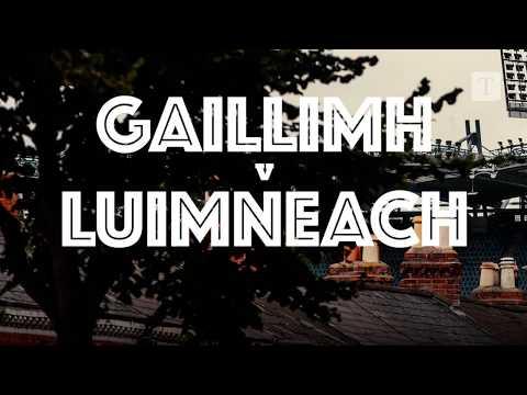 Gaillimh v Luimneach