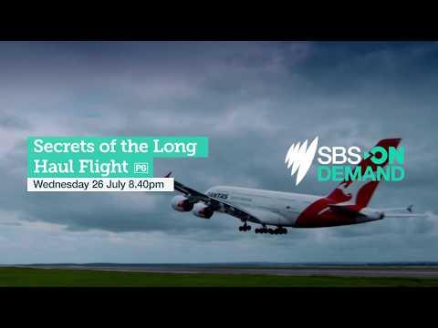 Secrets of the Long Haul Flight