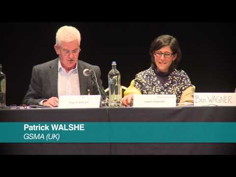 CPDP 2014: Internet Governance For (Privacy Experts) Beginners.
