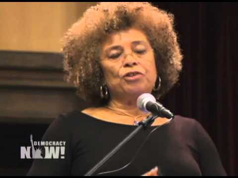 Angela Davis on