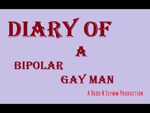 Diary of A Bipolar Gay Man-Sinking Depression