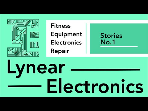 Lynear Electronics 🛠 Fitness Equipment Repair 🏃‍♀️