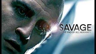 Savage – At the End of All Humanity (Actionfilm in voller Länge, kompletter Film auf Deutsch)