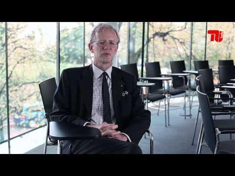 TU Berlin School Economics & Management