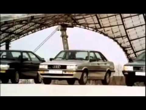 Audi celebrates its ten millionth midsize car