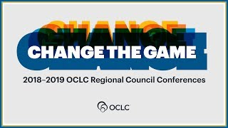 OCLC: Change the Game