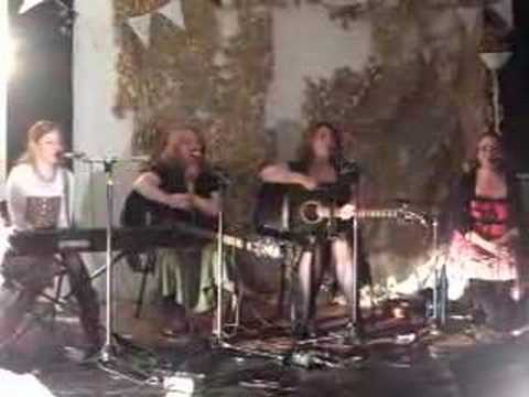 The Cornshed Sisters - Mad Tom of Bedlam, Wind and Rain