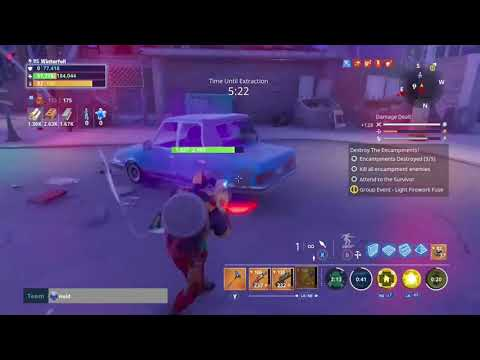 Fortnite Save The World - Patch 3.5: The Good & Bad