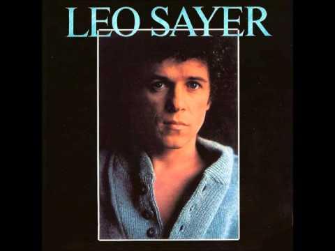Leo Sayer- In My Life