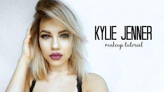 Kylie Jenner inspired makeup tutorial