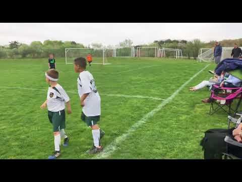 HBC Chelsea vs Soccer 4 Kids - 5/5/18