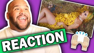 Calvin Harris Feels Official Video Ft Pharrell Williams Katy Perry Big Sean REACTION