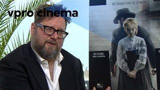 Martin Koolhoven and the Brimstone premiere in Venice
