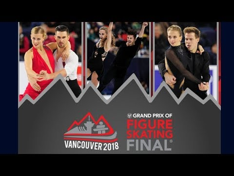This and That: ISU Grand Prix Final Preview & Tallinn Trophy (Nathan Chen, Shoma Uno, Rika Kihira)