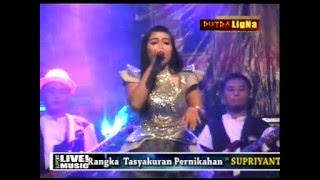ALL OF ME - PUTRA LIGNA By HAPPY HEVISTA ( LIVE JERUK )