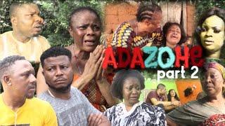 Adazohe  [EPISODE 2 ]- LATEST BENIN MOVIES 2021