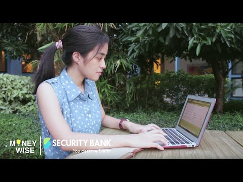 CNN Philippines: Enjoy Student Perks Worldwide with Security Bank ISIC Student Debit Card