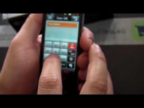 LG GD880 Mini Hands on HD - www.TelefonulTau.eu -