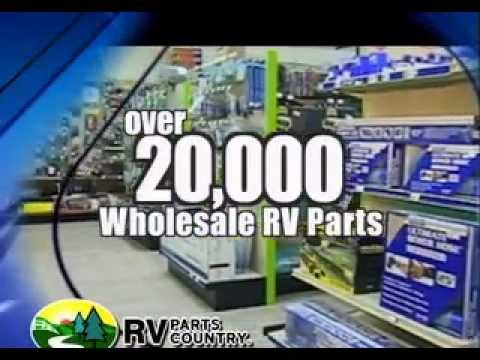 RV Parts Country home of Wholesale RV Parts and Accessories